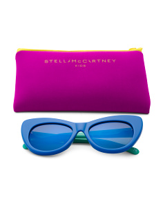 Kids Sunglasses With Case
