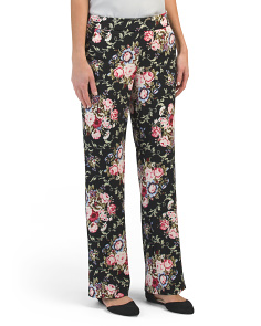 Juniors High Rise Trousers