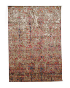 Made In Egypt 5x7 Contemporary Area Rug