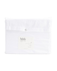 Made In Portugal Organic Cotton Sheet Set