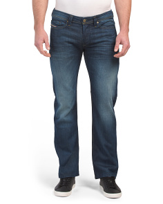 Made In Usa Viker Straight Leg Jeans