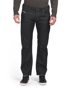 Made In Usa Waykee Straight Leg Jeans
