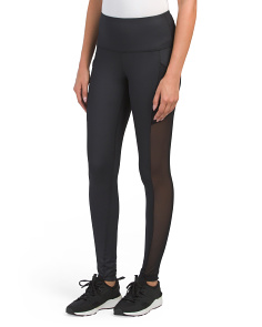 High Waist Cire Leggings