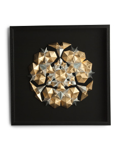 31x31 Decorative Wall Art