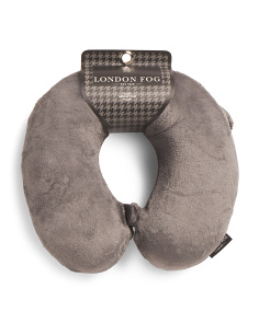 Therapeutic Travel Pillow