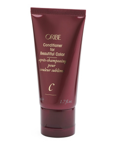 1.7oz Beautiful Color Conditioner Travel Size