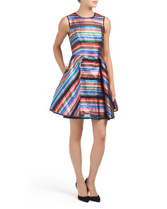 Made In Usa Balli Dress