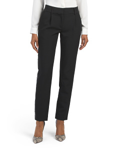 Made In Usa Cady Tuxedo Pants