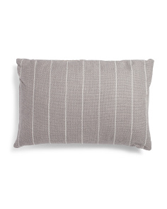 18x26 Lane Linen Look Pillow