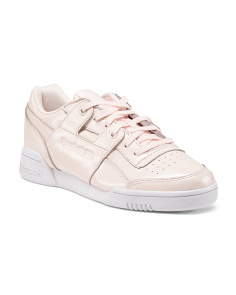 Classic Leather Fashion Sneakers