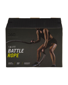 Battle Training Rope