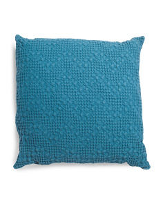 Made In Portugal 26x26 Cedric Euro Pillow