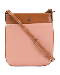 Stafford North South Crossbody