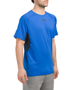Heatgear Short Sleeve Top