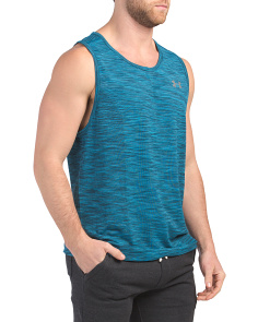 Seamless Sleeveless Tank