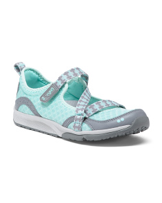 Slip On Mary Jane Comfort Sneakers