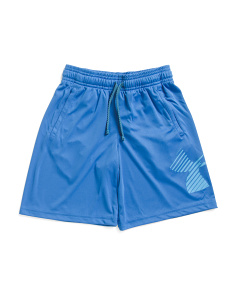 Boys Renegade Shorts
