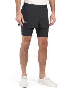 Transport 2-in-1 Shorts