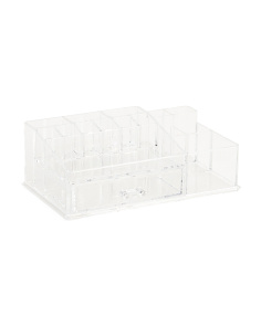 Small Acrylic Cosmetic Storage