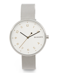 Women's Signature Mesh Strap Watch