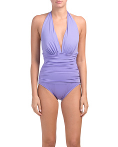 Made In Colombia  Claudia One-piece Swimsuit
