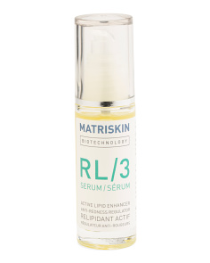 Lipid Enhancing Serum