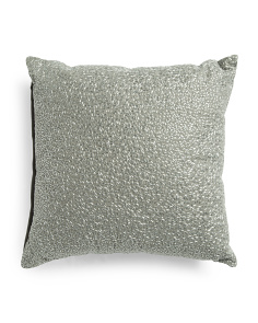 Made In India 20x20 Printed Pillow