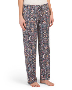 Ari Paisley Long Leg Pants ... caae8365f