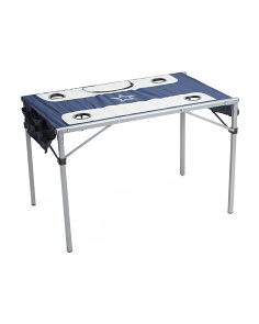 Total Tailgate Table