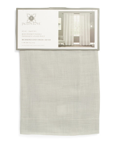 38x84 Set Of 2 Richmond Sheer Curtains