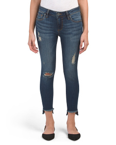 Petite Connie Skinny Jeans
