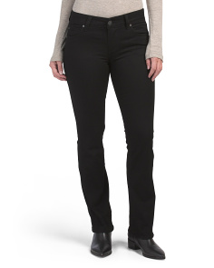 Petite Natalie High Rise Bootcut Jeans