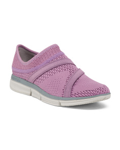 Slip On Lightweight Mesh Comfort Sneakers