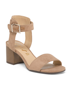 Ankle Strap One Band Sandals