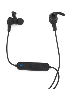 Alexa Enabled Bluetooth Earbuds