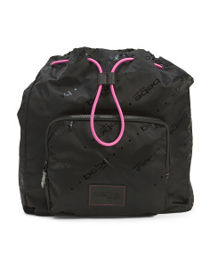 Jodie Convertible Backpack Hobo