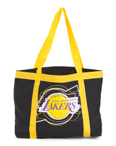 Team Tailgate Tote