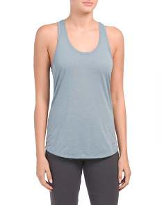 Tech Logo Twist Tank