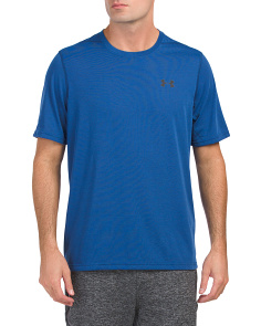 Threadborne 3c Twist Short Sleeve Tee