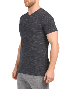 Sportstyle Core V Neck Tee