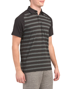 Threadborne Boundless Polo