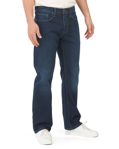 559 Relaxed Straight Allman Jeans