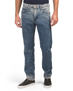 502 Regular Taper West Witch Jeans