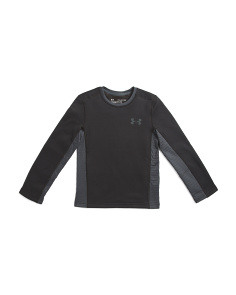 Boys Extreme Base Long Sleeve Top