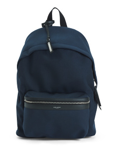 Made In Italy Luxury Backpack