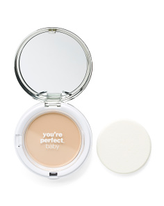 Em'powder'me Buildable Powder Foundation
