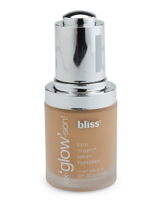 1oz Exglowsion Serum Foundation