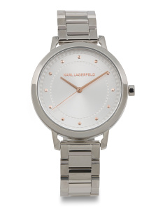 Women's Vanessa Bracelet Watch