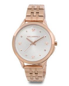 Women's Karoline Bracelet Watch