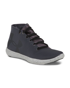 High Top Comfort Training Sneakers